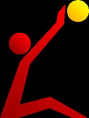 Volejbal sedících | Sitting Volley