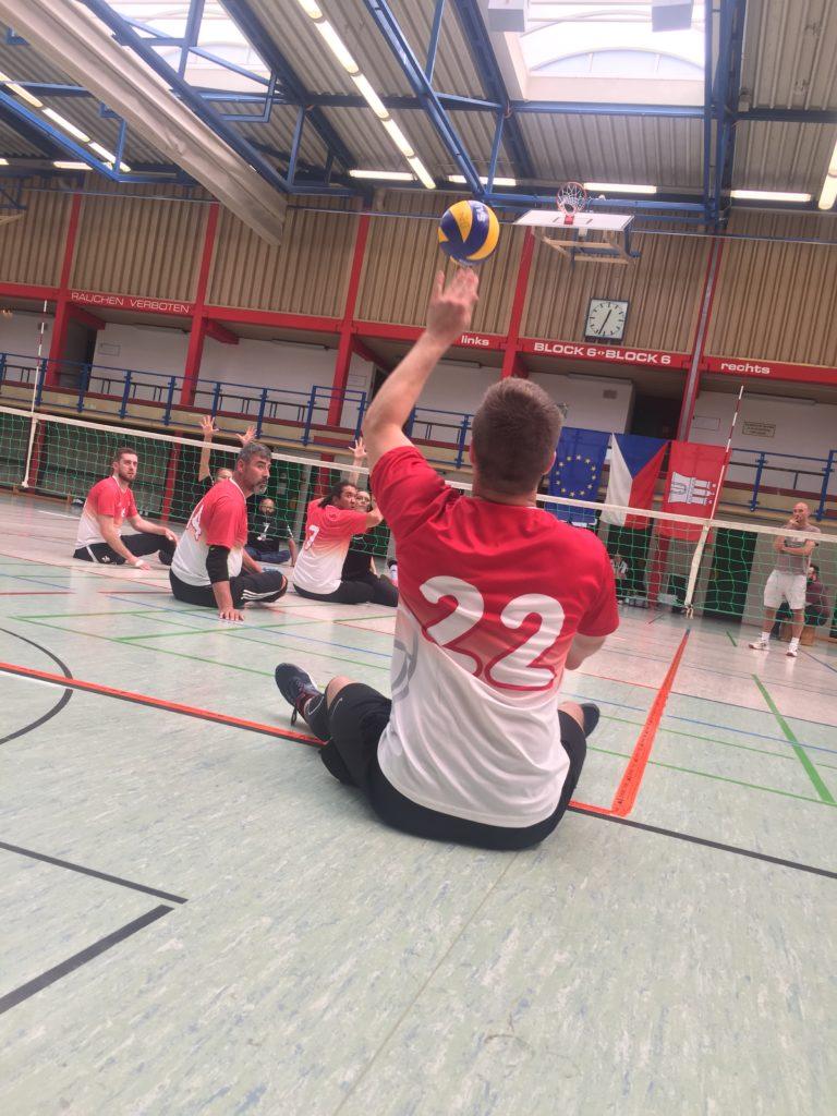 Turnaj v Hamburku