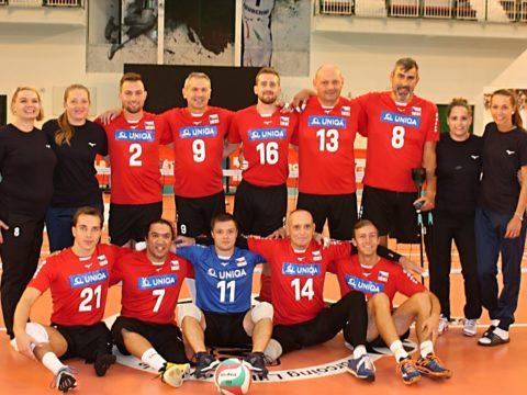 První zkušenosti českého národního týmu mužů