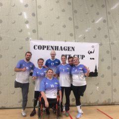 Turnaj v Kodani